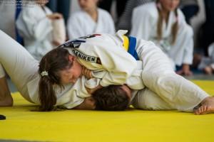 138 IV Turniej Judo O Puchar Wojta Gminy Debowiec 2016