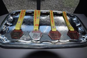 X Otwarte Mistrzostwa Miasta Jasła w Judo