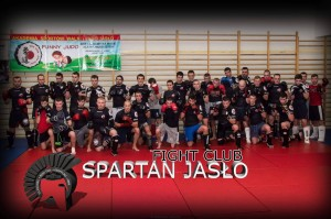 FIGHT CLUB SPARTAN JASŁO