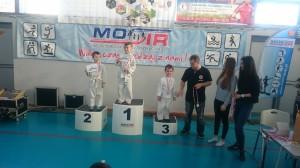 Feryjny Turniej Judo (27.01.2017 )