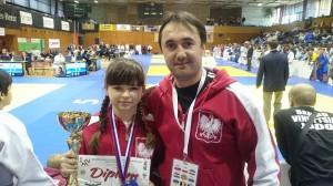 Międzynarodowy Turniej Judo w Bardejovie 25.03.2017