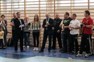19 IV Turniej Judo O Puchar Wojta Gminy Debowiec 2016