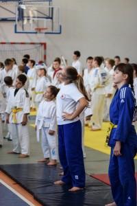 1 IV Turniej Judo O Puchar Wojta Gminy Debowiec 2016