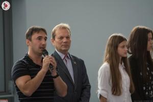 Turniej Judo o Puchar Dyrektora Mosiru w Jaśle (12.09.2015)