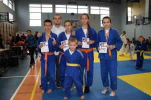 World Judo Day 2017 ( Rzeszów 28.10.2017)