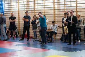 25 IV Turniej Judo O Puchar Wojta Gminy Debowiec 2016