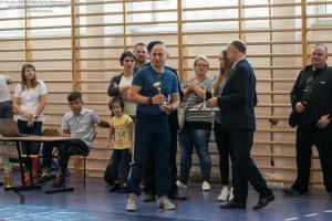 28 IV Turniej Judo O Puchar Wojta Gminy Debowiec 2016