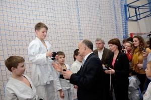 30 11 2013 I Puchar Wojta Zarzecze 00060