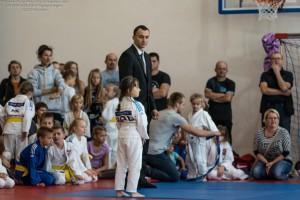 35 IV Turniej Judo O Puchar Wojta Gminy Debowiec 2016