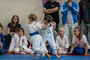 37 IV Turniej Judo O Puchar Wojta Gminy Debowiec 2016