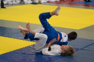 40 IV Turniej Judo O Puchar Wojta Gminy Debowiec 2016
