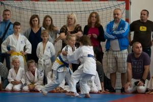 45 IV Turniej Judo O Puchar Wojta Gminy Debowiec 2016