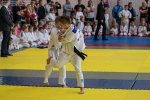 46 IV Turniej Judo O Puchar Wojta Gminy Debowiec 2016
