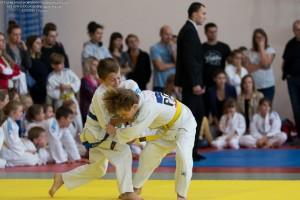 47 IV Turniej Judo O Puchar Wojta Gminy Debowiec 2016