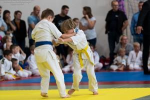 49 IV Turniej Judo O Puchar Wojta Gminy Debowiec 2016
