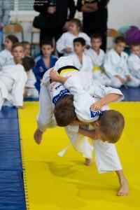 50 IV Turniej Judo O Puchar Wojta Gminy Debowiec 2016