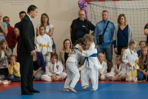 51 IV Turniej Judo O Puchar Wojta Gminy Debowiec 2016