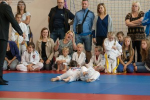 52 IV Turniej Judo O Puchar Wojta Gminy Debowiec 2016