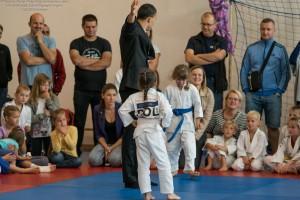 53 IV Turniej Judo O Puchar Wojta Gminy Debowiec 2016