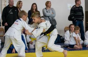 54 IV Turniej Judo O Puchar Wojta Gminy Debowiec 2016