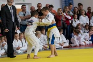 55 IV Turniej Judo O Puchar Wojta Gminy Debowiec 2016