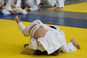 56 IV Turniej Judo O Puchar Wojta Gminy Debowiec 2016