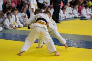 59 IV Turniej Judo O Puchar Wojta Gminy Debowiec 2016