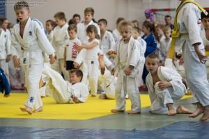 5 IV Turniej Judo O Puchar Wojta Gminy Debowiec 2016