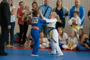 60 IV Turniej Judo O Puchar Wojta Gminy Debowiec 2016