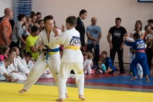 61 IV Turniej Judo O Puchar Wojta Gminy Debowiec 2016