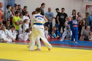 62 IV Turniej Judo O Puchar Wojta Gminy Debowiec 2016