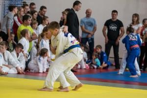 63 IV Turniej Judo O Puchar Wojta Gminy Debowiec 2016