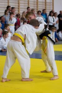 64 IV Turniej Judo O Puchar Wojta Gminy Debowiec 2016