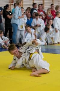 65 IV Turniej Judo O Puchar Wojta Gminy Debowiec 2016