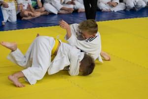 67 IV Turniej Judo O Puchar Wojta Gminy Debowiec 2016