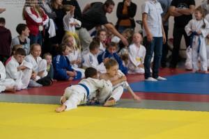 70 IV Turniej Judo O Puchar Wojta Gminy Debowiec 2016
