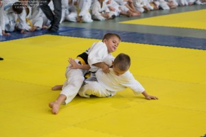 71 IV Turniej Judo O Puchar Wojta Gminy Debowiec 2016