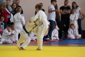 73 IV Turniej Judo O Puchar Wojta Gminy Debowiec 2016