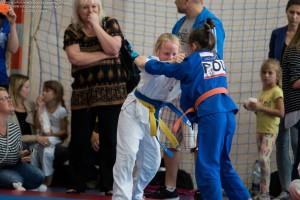 76 IV Turniej Judo O Puchar Wojta Gminy Debowiec 2016