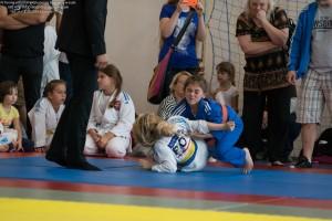 77 IV Turniej Judo O Puchar Wojta Gminy Debowiec 2016