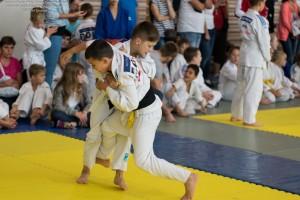 78 IV Turniej Judo O Puchar Wojta Gminy Debowiec 2016