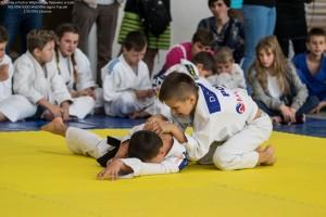 79 IV Turniej Judo O Puchar Wojta Gminy Debowiec 2016