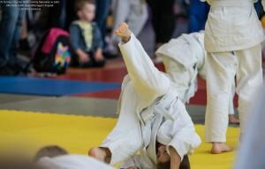 7 IV Turniej Judo O Puchar Wojta Gminy Debowiec 2016