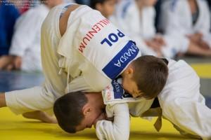 80 IV Turniej Judo O Puchar Wojta Gminy Debowiec 2016