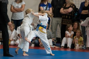 84 IV Turniej Judo O Puchar Wojta Gminy Debowiec 2016