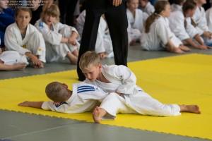 85 IV Turniej Judo O Puchar Wojta Gminy Debowiec 2016