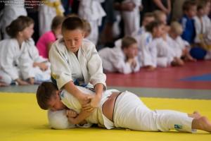 87 IV Turniej Judo O Puchar Wojta Gminy Debowiec 2016