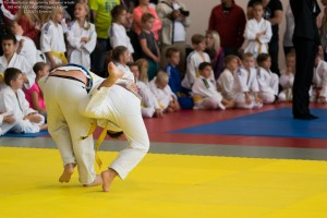 89 IV Turniej Judo O Puchar Wojta Gminy Debowiec 2016