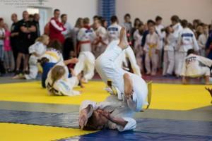 8 IV Turniej Judo O Puchar Wojta Gminy Debowiec 2016
