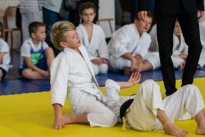 91 IV Turniej Judo O Puchar Wojta Gminy Debowiec 2016
